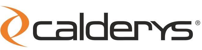 Calderys / Mercuri Urval logo